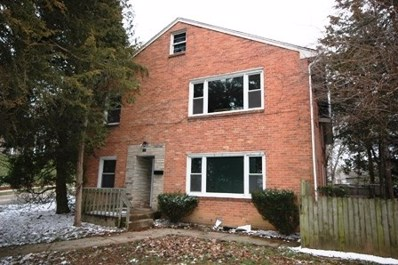 416 Hill Street, East Dundee, IL 60118 - #: 10076461