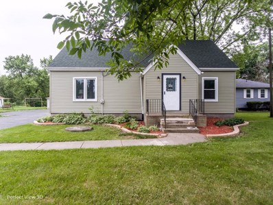 659 E 158th Street, South Holland, IL 60473 - MLS#: 10076488