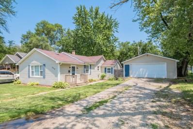 208 S Park Road, Joliet, IL 60433 - MLS#: 10076493
