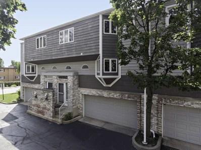 5834 Lincoln Avenue UNIT B, Morton Grove, IL 60053 - MLS#: 10076498