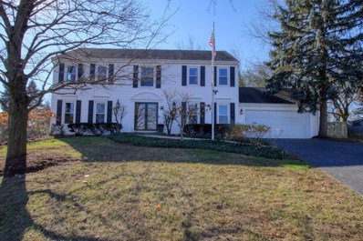 36W965  Treetop Lane, St. Charles, IL 60174 - MLS#: 10076501