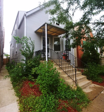 3048 W Addison Street, Chicago, IL 60618 - #: 10076506