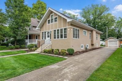 305 N Stone Avenue, La Grange Park, IL 60526 - MLS#: 10076520