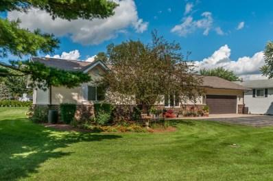 1844 Irene Road, Lake Holiday, IL 60548 - MLS#: 10076527