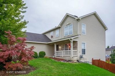 262 Clarendon Lane, Bolingbrook, IL 60440 - #: 10076587