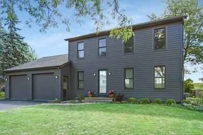 1919 W Alder Drive, Hoffman Estates, IL 60192 - MLS#: 10076588