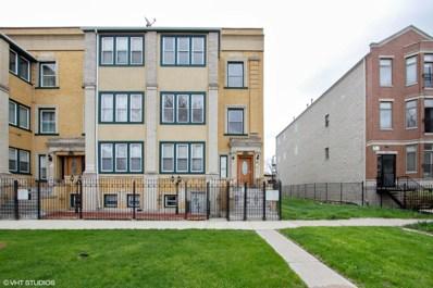 4829 S Prairie Avenue UNIT 1G, Chicago, IL 60615 - #: 10076617