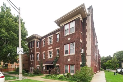 1003 S Oak Park Avenue UNIT 5, Oak Park, IL 60304 - #: 10076627