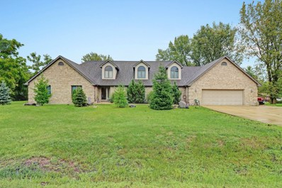 16521 S Lily Cache Road, Plainfield, IL 60586 - MLS#: 10076629
