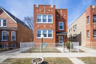 7330 S Kenwood Avenue, Chicago, IL 60619 - MLS#: 10076655