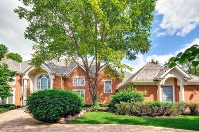 33 Polo Drive, South Barrington, IL 60010 - #: 10076660