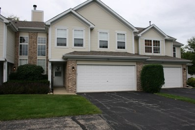 1502 Brittania Way, Roselle, IL 60172 - #: 10076688