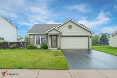 1684 Richfield Trail, Romeoville, IL 60446 - MLS#: 10076689