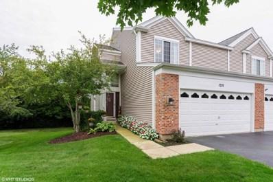 1271 Summersweet Lane, Bartlett, IL 60103 - #: 10076701