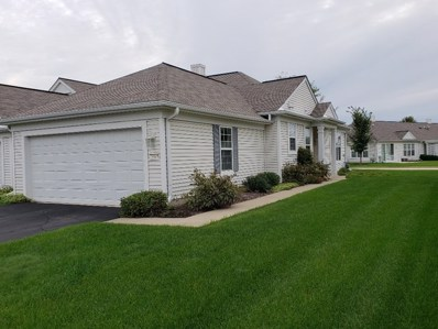 13645 Whittingham Lane, Huntley, IL 60142 - #: 10076706