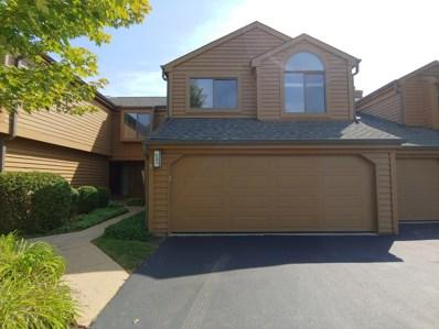 925 Shoreline Road, Lake Barrington, IL 60010 - MLS#: 10076707
