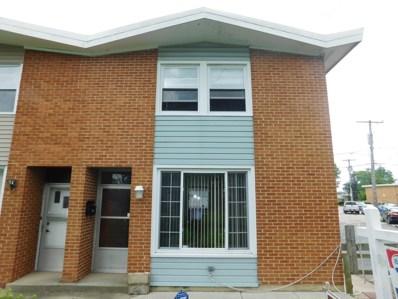 2129 Ash Street UNIT A, Des Plaines, IL 60018 - MLS#: 10076723