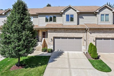 11S320  Deer Trail Court, Burr Ridge, IL 60527 - #: 10076759
