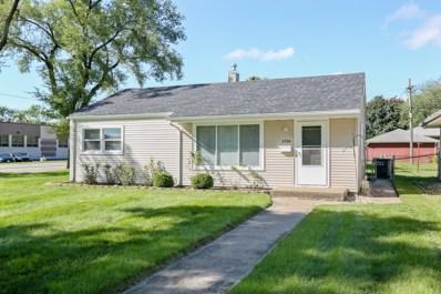 3504 Jackson Street, Lansing, IL 60438 - MLS#: 10076761