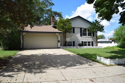 1698 PAUL Avenue, Glendale Heights, IL 60139 - #: 10076771