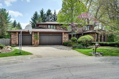 3024 Palm Lane, Northbrook, IL 60062 - #: 10076774