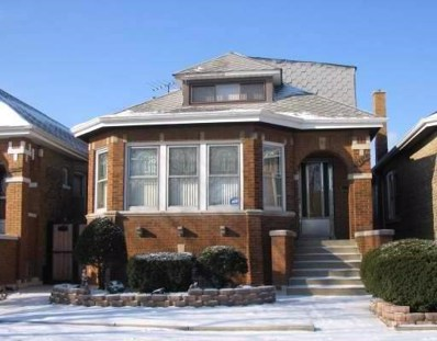 6116 S Karlov Avenue, Chicago, IL 60629 - MLS#: 10076783