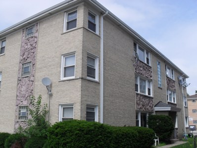 5219 N OAKVIEW Street UNIT 3W, Chicago, IL 60656 - MLS#: 10076791