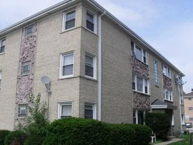 5219 N OAKVIEW Street UNIT 3W, Chicago, IL 60656 - #: 10076791