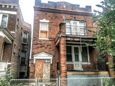160 N La Crosse Avenue, Chicago, IL 60644 - MLS#: 10076795