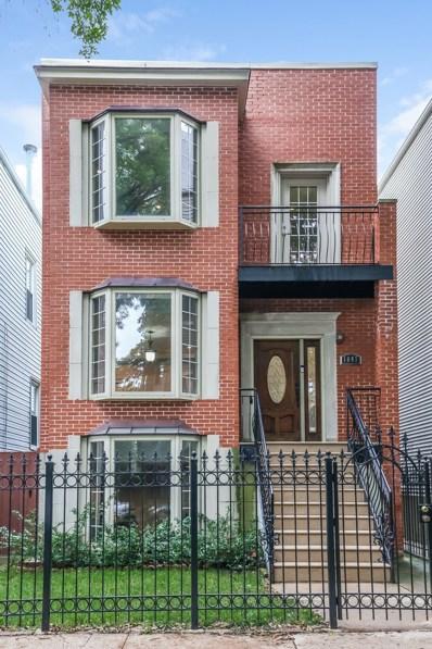 1847 W Wellington Avenue, Chicago, IL 60657 - #: 10076799