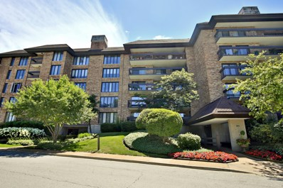 3801 Mission Hills Road UNIT 405, Northbrook, IL 60062 - MLS#: 10076821