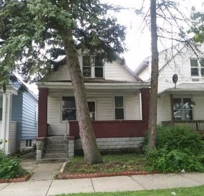 1320 Vincennes Avenue, Chicago Heights, IL 60411 - #: 10076858