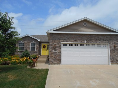 1010 Tremont, Bourbonnais, IL 60914 - MLS#: 10076878