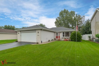 3025 Sandy Ridge Drive, Steger, IL 60475 - MLS#: 10076907