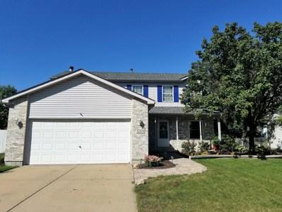 1209 Brookfield Drive, Plainfield, IL 60586 - MLS#: 10076912