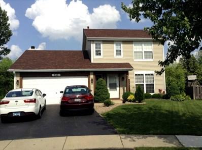13661 S Jersey Court, Plainfield, IL 60544 - MLS#: 10076916