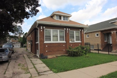 6448 S Campbell Avenue, Chicago, IL 60629 - MLS#: 10076922