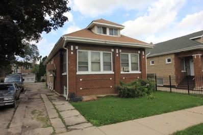 6448 S Campbell Avenue, Chicago, IL 60629 - #: 10076922