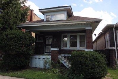 6453 S Campbell Avenue, Chicago, IL 60629 - MLS#: 10076934