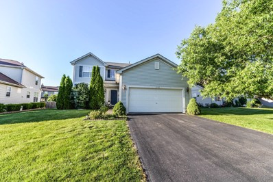 1154 Clover Hill Lane, Elgin, IL 60120 - MLS#: 10076949