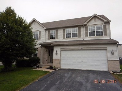 8311 WATERBURY Drive, Joliet, IL 60431 - MLS#: 10076985