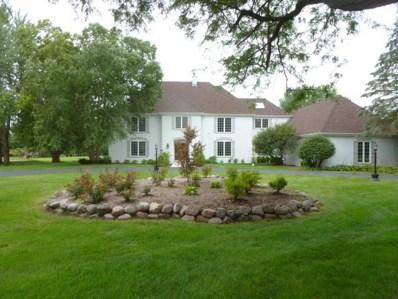 10 COREY Drive, South Barrington, IL 60010 - MLS#: 10076993