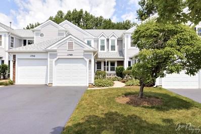 1748 Vermont Drive, Elk Grove Village, IL 60007 - #: 10076995