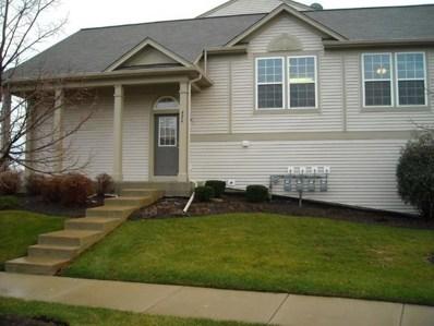 426 Conservatory Lane, Aurora, IL 60502 - MLS#: 10077022