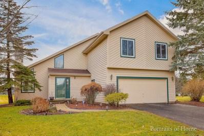 1671 Estate Circle, Naperville, IL 60565 - #: 10077028