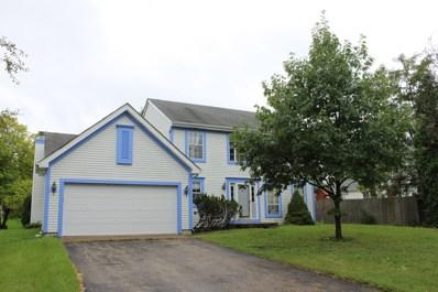 165 Partridge Court, Grayslake, IL 60030 - MLS#: 10077046