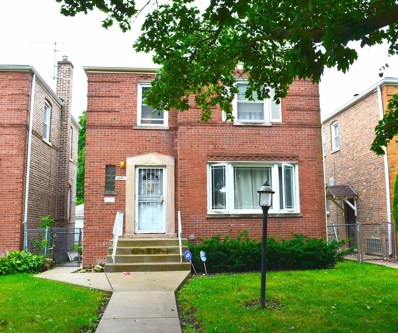 10606 S Forest Avenue, Chicago, IL 60628 - MLS#: 10077051