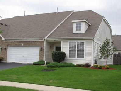 8213 Tremont Lane, Joliet, IL 60431 - #: 10077076