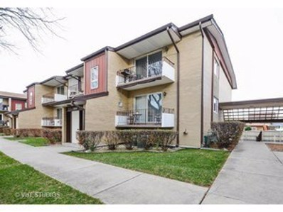 10524 S Keating Avenue UNIT 203, Oak Lawn, IL 60453 - #: 10077083