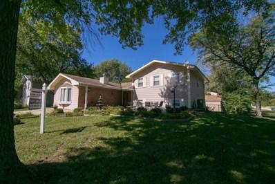550 Avondale Lane, Hoffman Estates, IL 60169 - MLS#: 10077084
